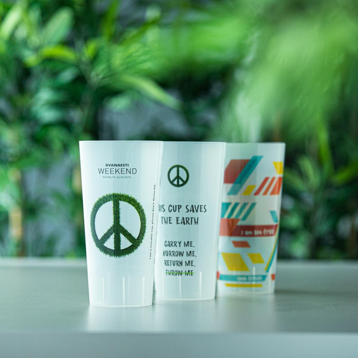 @fashionhr Weekend Media Festival podiže svijest o ekologiji odricanjem jednokratne plastike Link Thumbnail | Linktree