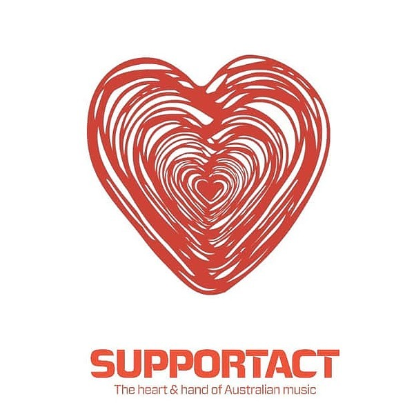 DONATE: Support Act