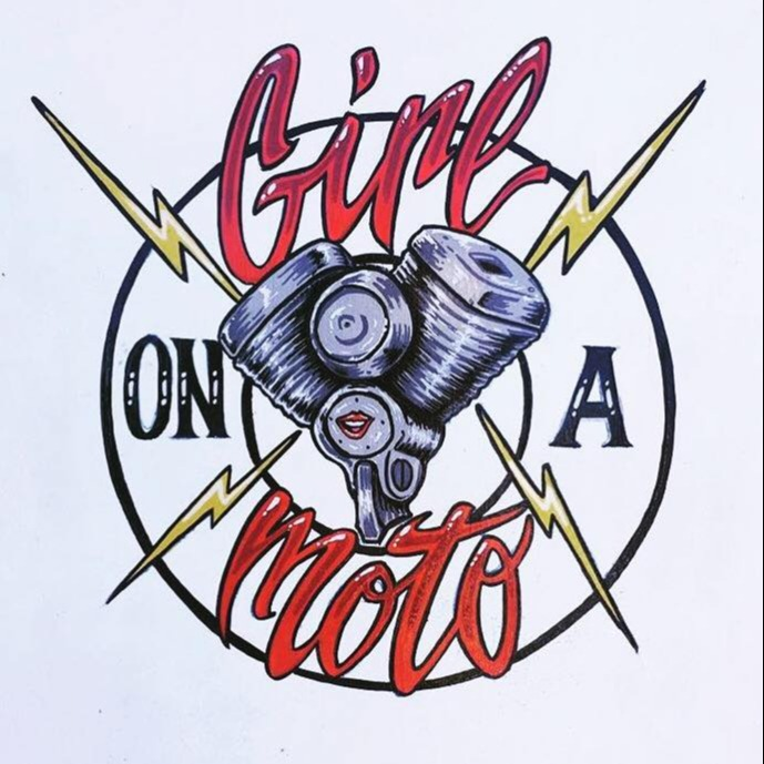 Girl On A Moto Podcast