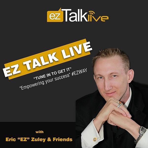 @ezway EZ TALK LIVE TALK SHOW  Link Thumbnail | Linktree