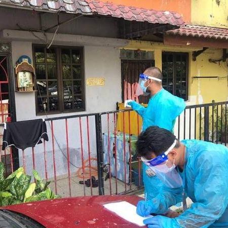 @sinar.harian Penduduk lari PKPD, 106 rumah flat kosong Link Thumbnail | Linktree