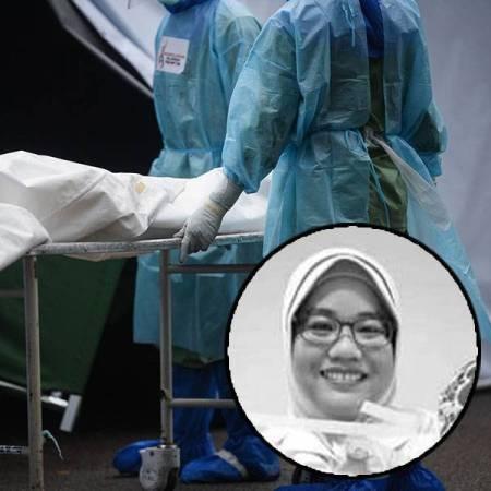 @sinar.harian Jururawat hamil anak sulung meninggal akibat Covid-19  Link Thumbnail | Linktree