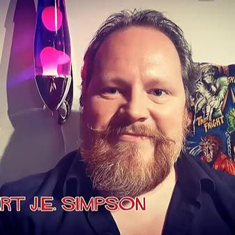Robert JE Simpson (Avalard) Robert's YouTube channel Link Thumbnail   Linktree