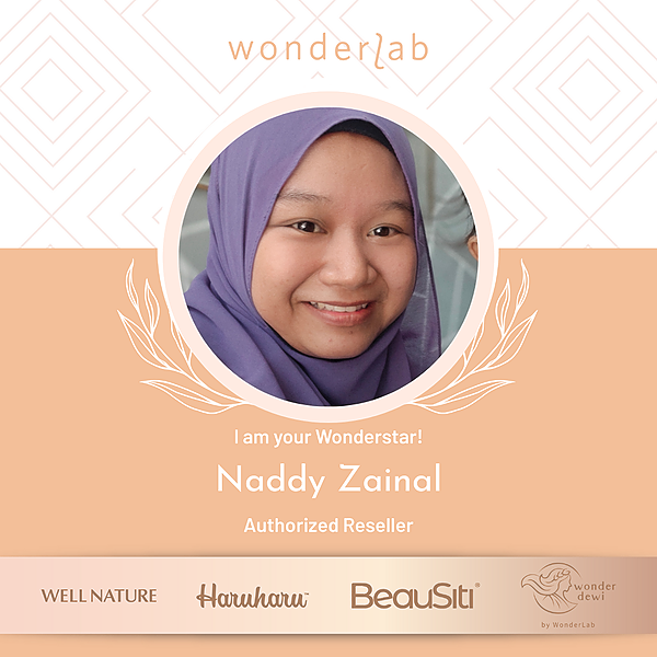@WonderLab BK Bella's - NaDza (WonderLabAmpangSelangor) Profile Image   Linktree