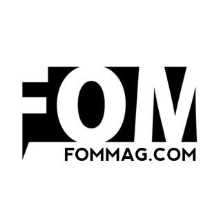 Interview with FOM Magazine