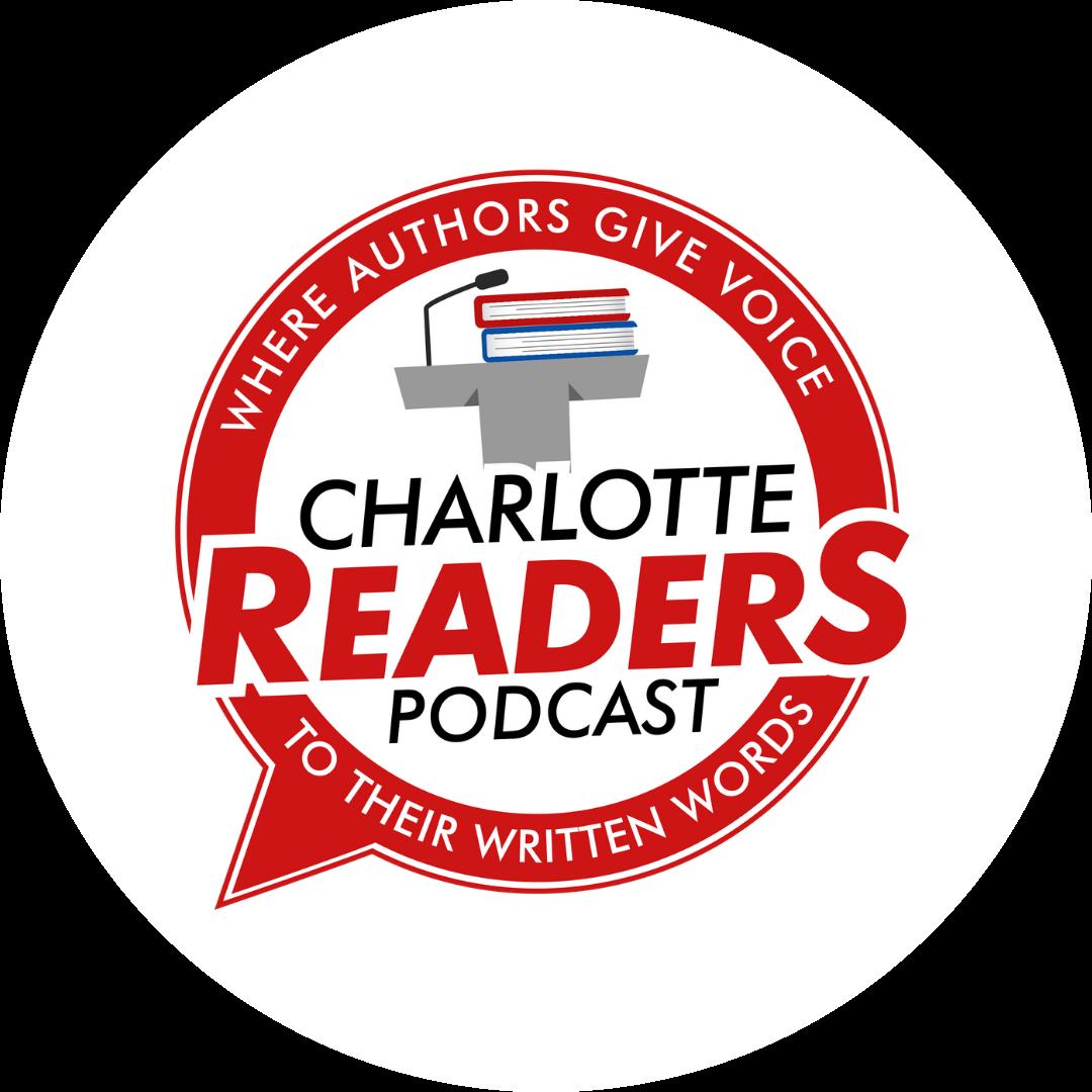@CharlotteReadersPodcast Profile Image | Linktree