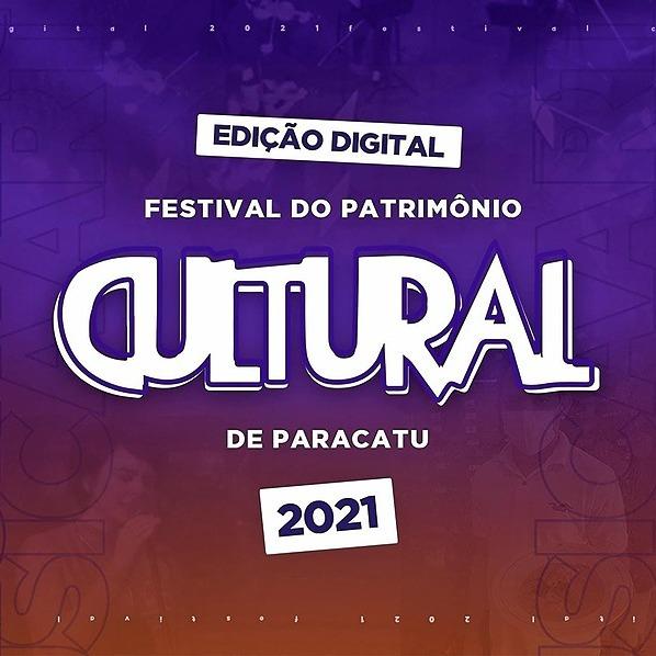 @FestivalCulturaldeParacatu Profile Image | Linktree