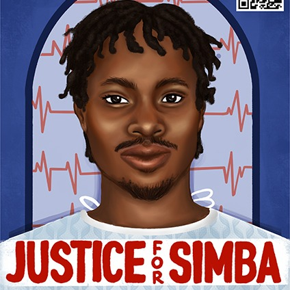 @JusticeForSimba Profile Image | Linktree