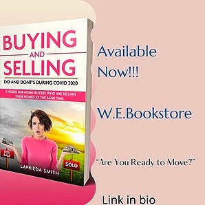 @AuthorLaFrieda W.E.Bookstore(Buying and Selling)paperback  Link Thumbnail | Linktree