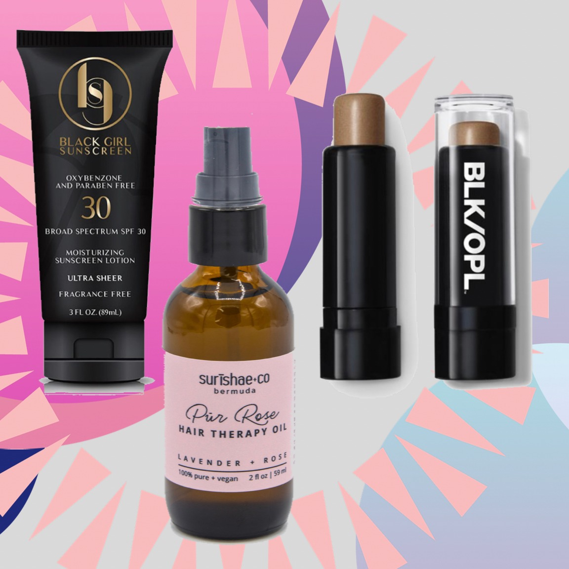15 Black Owned Beauty Brands to NAB at People's