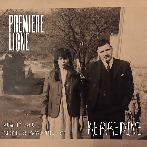 @KerredineSoltani Single - Première ligne Link Thumbnail | Linktree