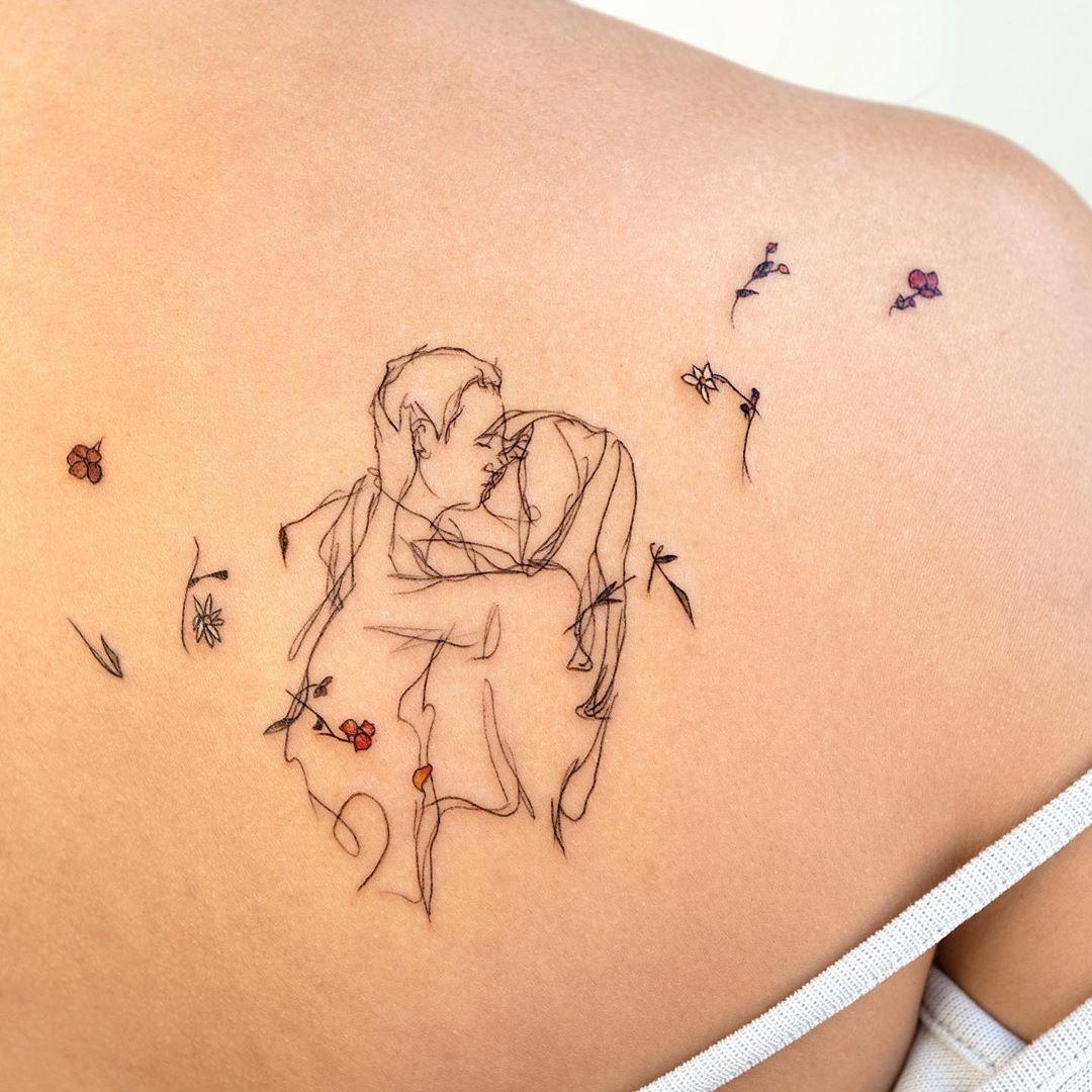 @fashionhr Tanke tetovaže: divan stil tetoviranja koji će vas osvojiti na prvi pogled Link Thumbnail | Linktree