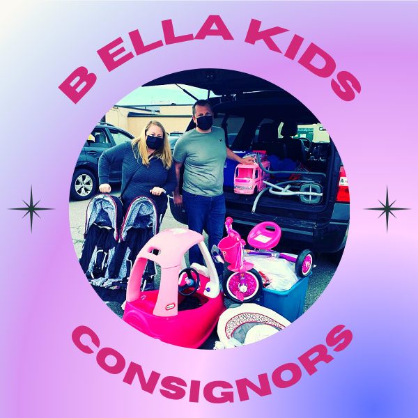 CONSIGNOR LINKS (BellaKidsConsignors) Profile Image | Linktree