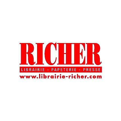 Maison Les Minime's Recueil Comme une lettre à ton ombre chez Richer (librairie angevine) Link Thumbnail | Linktree