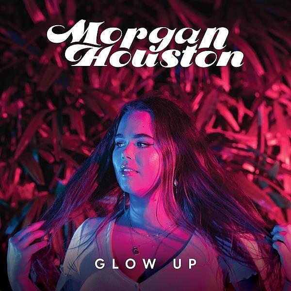 MORGAN HOUSTON Listen to Glow Up Link Thumbnail | Linktree