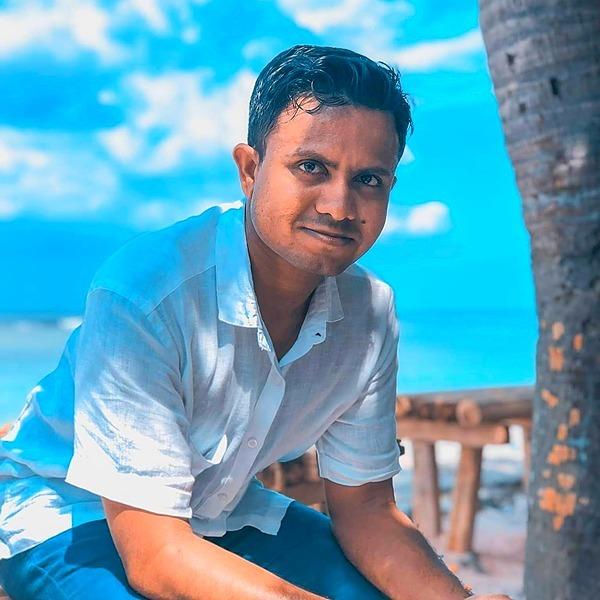 @athifibrahim Profile Image | Linktree