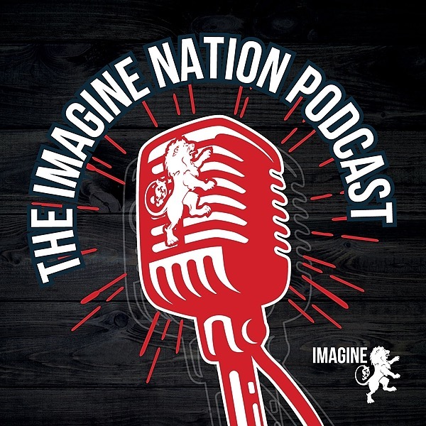 The Imagine Nation (Podcast)