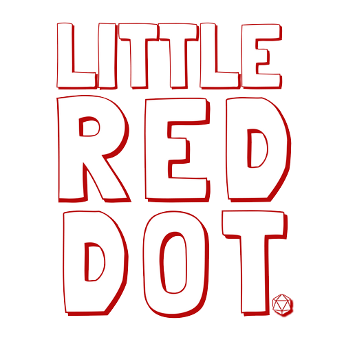 TWITCH - PODCASTS - TTRPGs (little_red_dot) Profile Image | Linktree