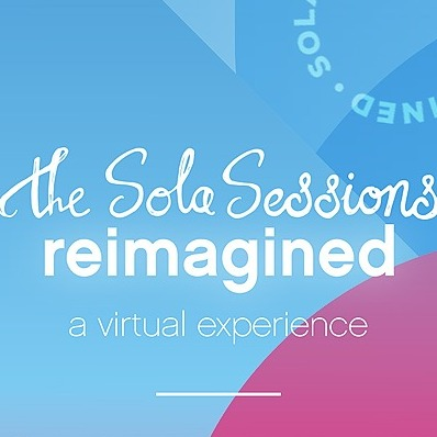 @solasalons Buy Ticket: Sola Sessions Reimagined Link Thumbnail | Linktree