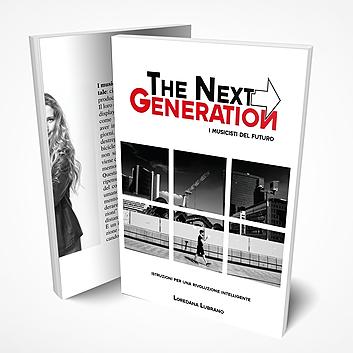 Acquista: THE NEXT GENERATION (lubranoloredana) Profile Image | Linktree