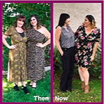 How Mother and Daughter Sofie and Taylor Lost Weight Together on WW!