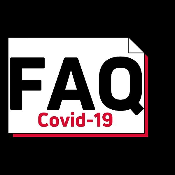 FAQ #COVID-19