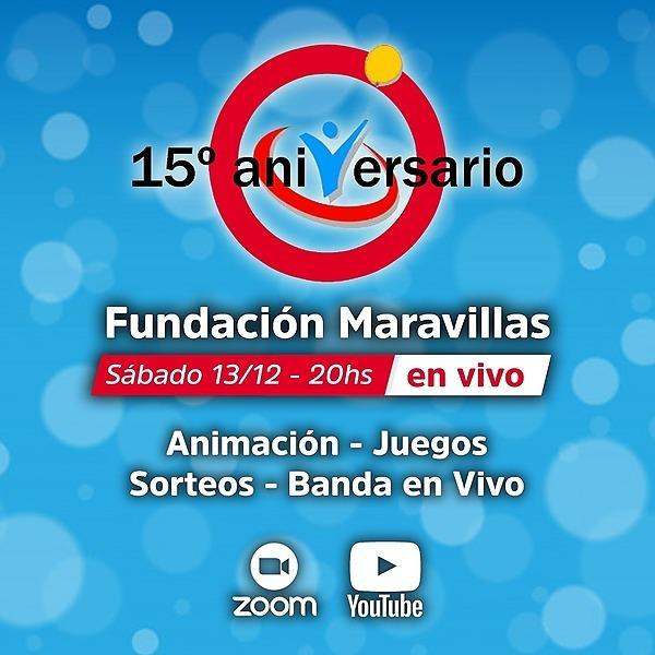 @15aniversario Profile Image | Linktree