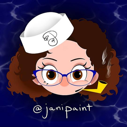 @JaniTaylor Profile Image   Linktree