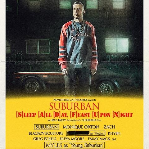 Suburban The Film Link Thumbnail | Linktree