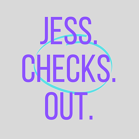 Jess Checks Out (jesschecksout) Profile Image | Linktree