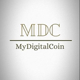 Mydigitalcoin (Mydigitalcoin) Profile Image   Linktree