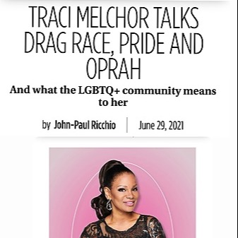 @TheJohnPaulRicchio John-Paul Ricchio Exclusive interview with Traci Melchor : THE KIT Link Thumbnail   Linktree