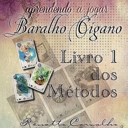 @RenascerCigano APRENDENDO A JOGAR BARALHO CIGANO - Livro 1 dos Métodos Link Thumbnail   Linktree