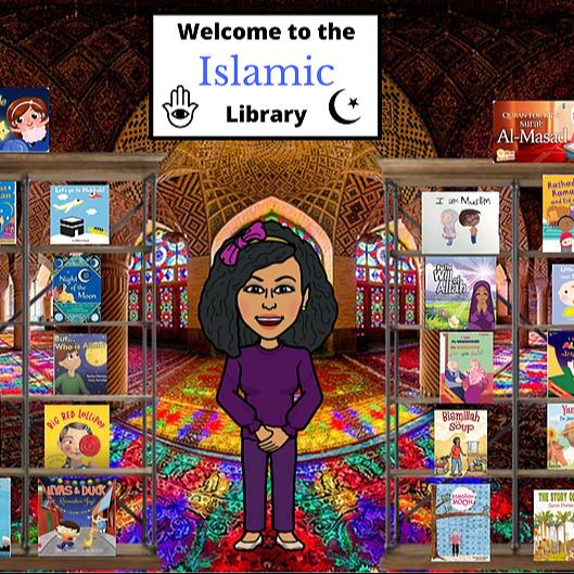 Miss Hecht Teaches 3rd Grade Islamic Link Thumbnail | Linktree
