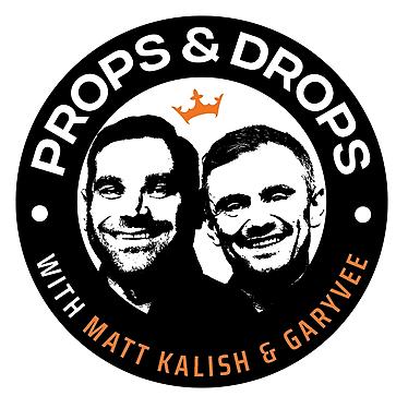 Props & Drops (propsanddropspod) Profile Image | Linktree