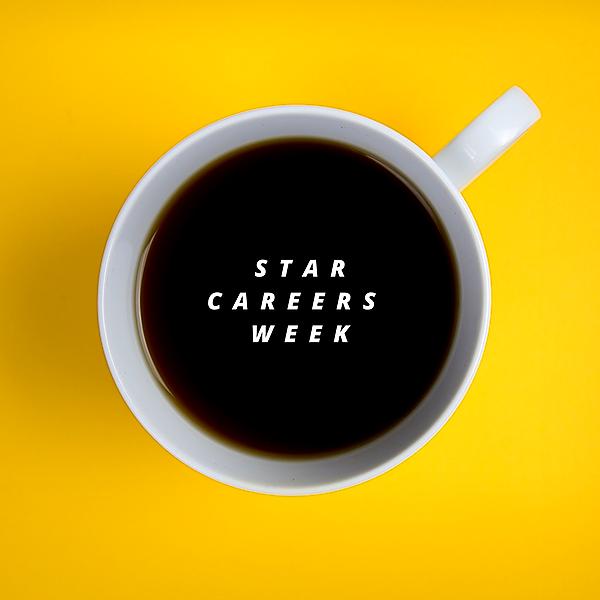 @STARCAREERSWEEK Profile Image | Linktree