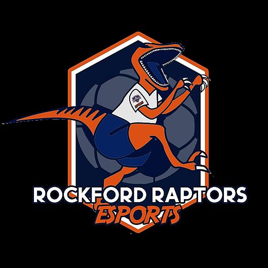 Rockford Raptors FC Esports (rockfordraptorsfc_esports) Profile Image | Linktree
