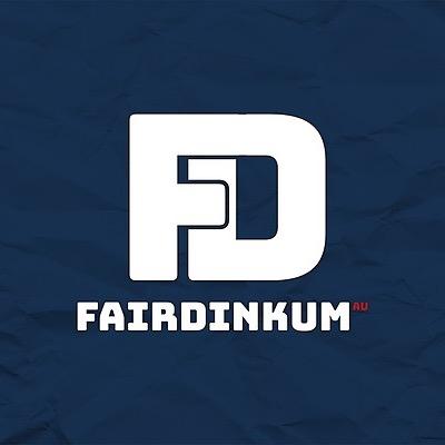 @FairDinkum Profile Image   Linktree