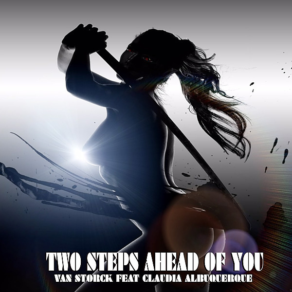 @vanstorck Two Steps Ahead Of You (feat Claudia Albuquerque) Link Thumbnail | Linktree