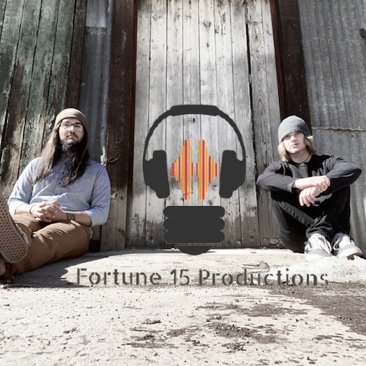 @Fortune15Productions Profile Image   Linktree