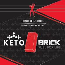 Get your Keto Brick here!!!