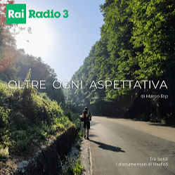 Marco Rip Oltre ogni aspettativa // Audio-documentario (Rai Radio 3) Link Thumbnail | Linktree