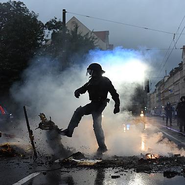 Protestfotografie Dresden 18.09.2021 Wir sind alle LinX! Link Thumbnail | Linktree