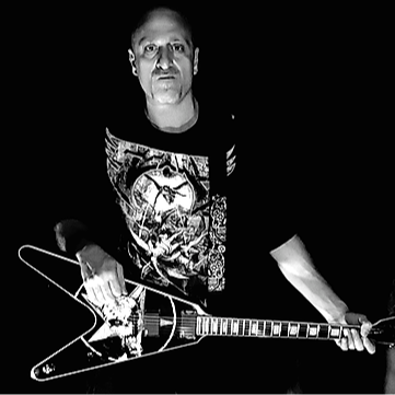 SCARS Interview - Alex - Rebel Rock (Apr.21) Link Thumbnail | Linktree