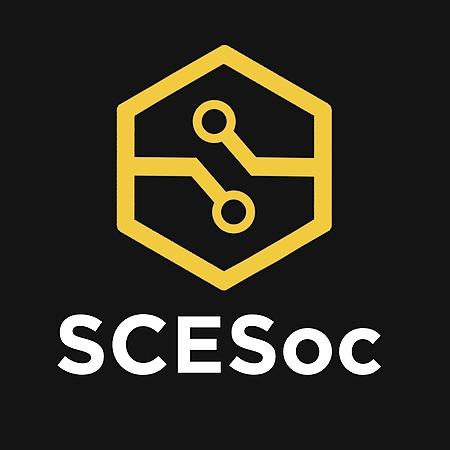 SCESoc Visit Our website! Link Thumbnail   Linktree
