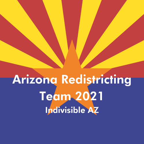 Keep AIRC accountable (Indivisibles_RedistrictAZ) Profile Image | Linktree