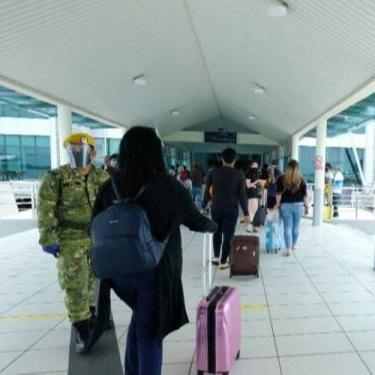 @sinar.harian 5 individu dikesan  positif Covid-19  di pintu masuk  Langkawi Link Thumbnail | Linktree