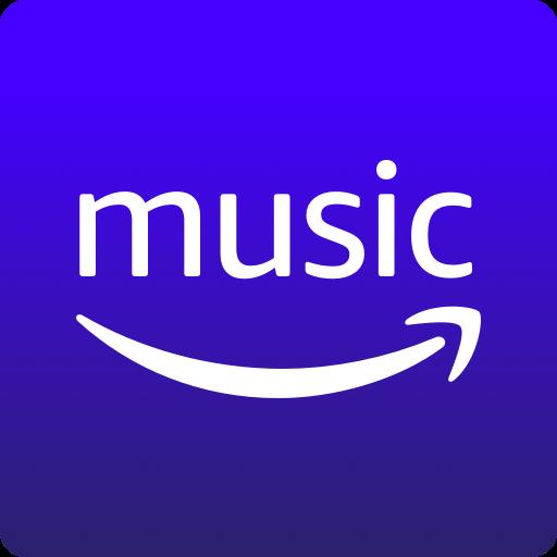 NEW! Blackbird on Amazon Music