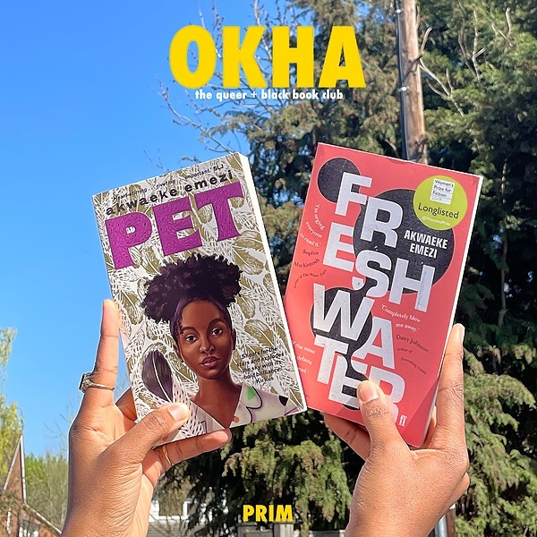 PRIM RSVP TO OKHA (ALL DATES IN 2021) Link Thumbnail | Linktree