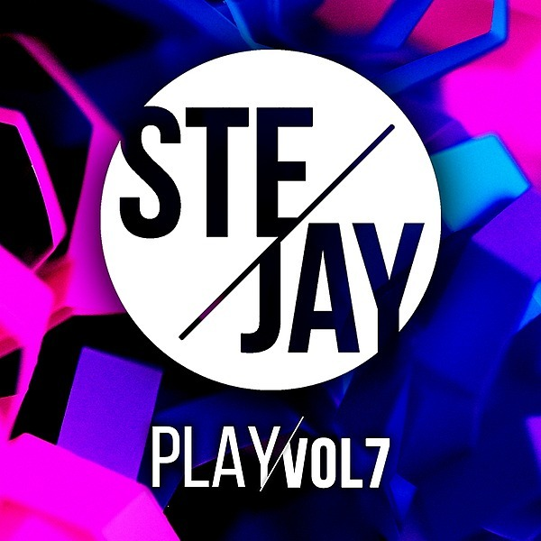 Listen to SteJay Play Vol. 7